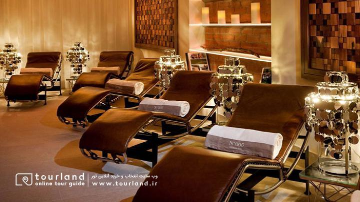 تور هتل 4 ستاره در وین