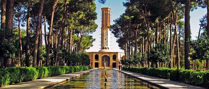 9 باغ ایرانی ثبت جهانی یونسکو